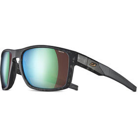 Julbo Stream All Around Aurinkolasit Miehet, grey/black/multilayer green